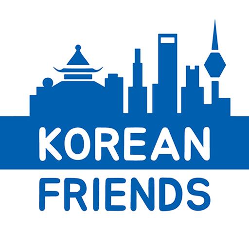 KOREAN FRIENDS