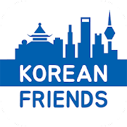 KOREAN FRIENDS