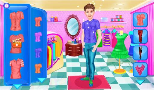 Code Triche Tailor Shop Fashion Boutique APK MOD screenshots 5