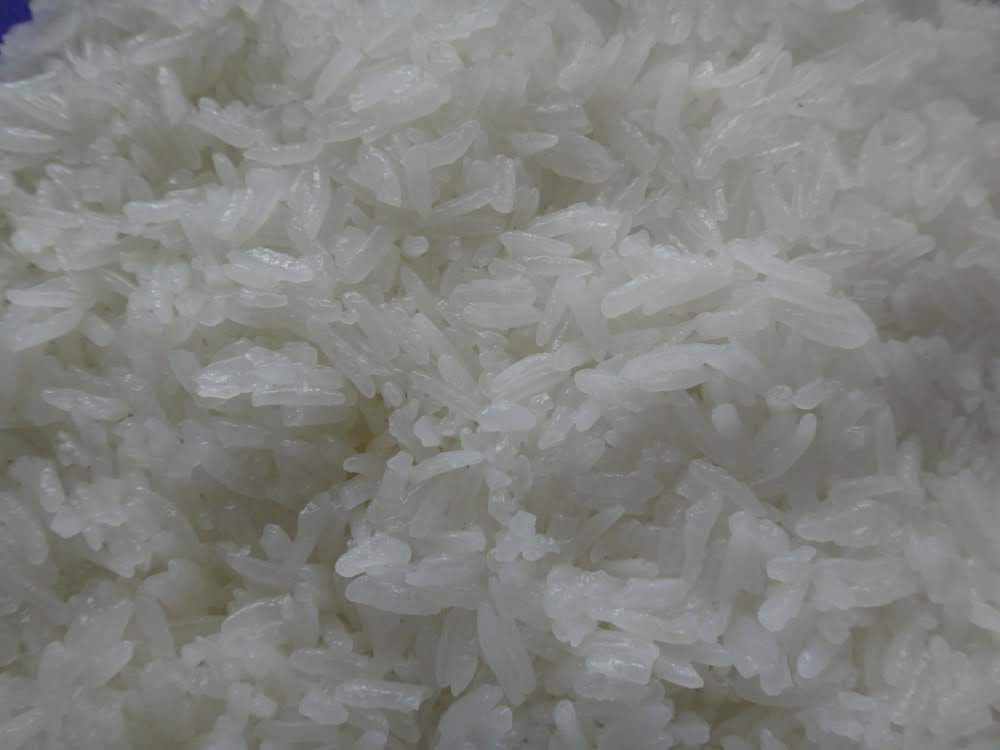 Sticky rice, rice, rice ideas, cooking for one, cook 4 1, microwave, easy cook, Hot Girls Cooking, New Zealand (NZ) Cooking, Cooking for real. 新西兰烹饪,配有照片的食谱教程