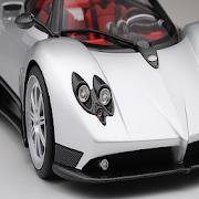 Pagani Drive Simulator
