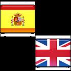 Spanish-English Translator icon