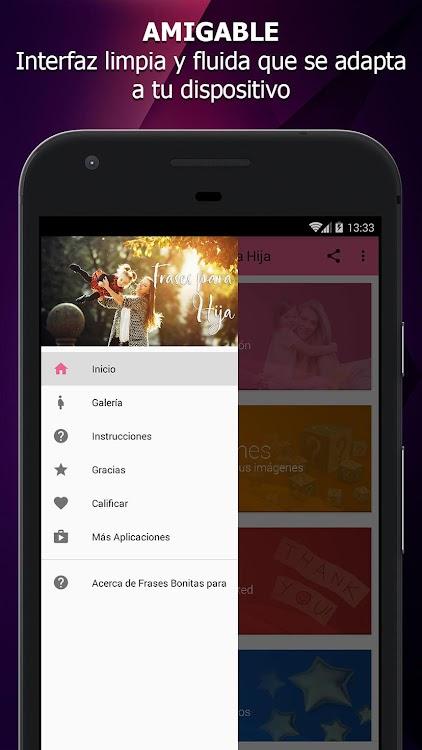 Frases Bonitas Para Mi Hija Android Aplikasi Appagg
