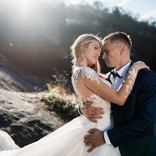 Wedding photographer Taras Stelmakh (StelmahT). Photo of 14.11.2017