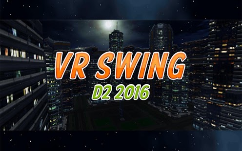 Roller Swing VR 2017- screenshot thumbnail