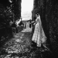 Wedding photographer Barbara Fabris (barbarafabris). Photo of 01.07.2016