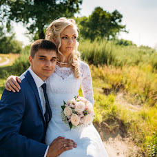 Wedding photographer Aleksandr Kupchikhin (Rado). Photo of 23.07.2015