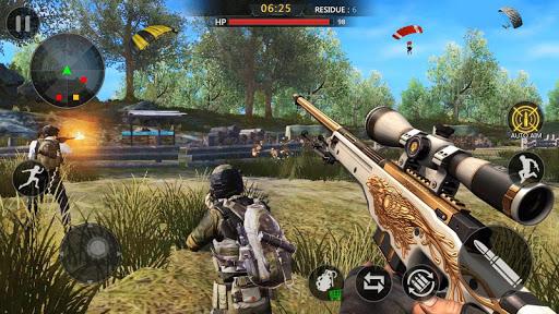 Call Of Battleground - 3D Team Shooter: Modern Ops apkpoly screenshots 7
