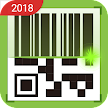 Fast barcode scanner APK
