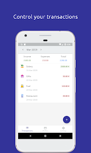 App Money Assistant APK for Windows Phone