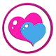Love Hearts : Merge the Hearts for PC-Windows 7,8,10 and Mac