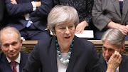 Britain's Prime Minister Theresa May May is seeking reassurances from Brussels to help persuade sceptical lawmakers within her own party.