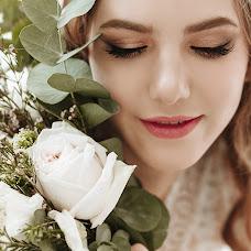 Wedding photographer Elena Zadko (ElenaZadko). Photo of 10.03.2018