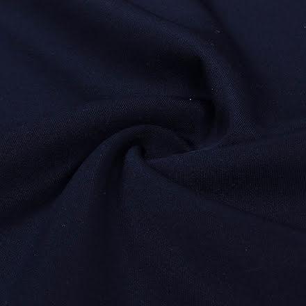 Scuba - marinblå