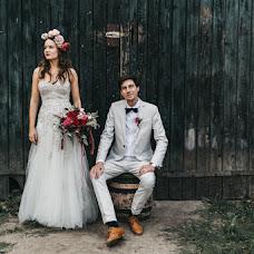 Wedding photographer Sergey Bitch (ihrzwei). Photo of 27.08.2018