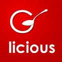 Glicious icon
