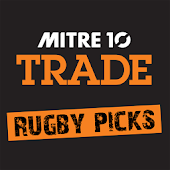 Rugby Picks