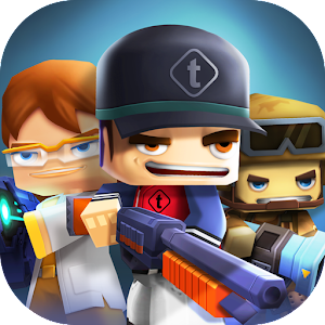 Call of Mini™ Squad for PC and MAC