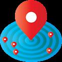 KML Navigation Aide icon
