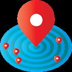 KML Aide - Google Navi / Waze icon