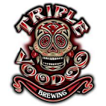 Logo of Triple Voodoo Xtra Pale Ale
