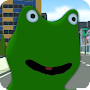 Frog Sandbox Is Amazing APK icon