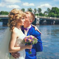 Wedding photographer Dmitriy Efimov (DmitryEfimov). Photo of 22.08.2016