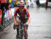 Mooie ereplaats voor Lotte Kopecky in vierde etappe Ladies Tour