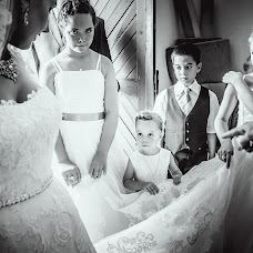 Wedding photographer David Kis (davidkisfoto). Photo of 24.02.2018