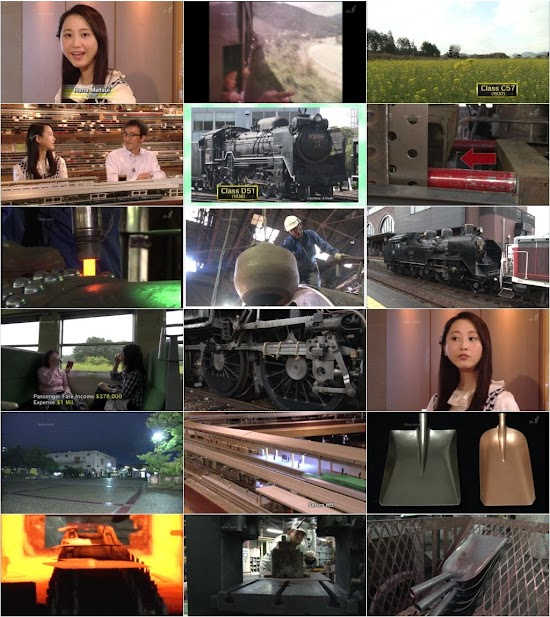 (TV-Variety)(720p) 松井玲奈 – Japan Railway Journal 160906