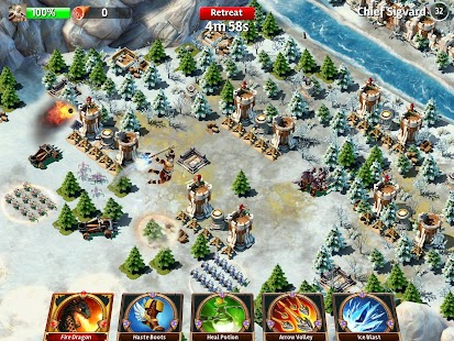 Siegefall Screenshot 6