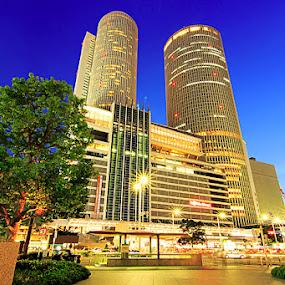 by Nengah Sukastara - Buildings & Architecture Office Buildings & Hotels