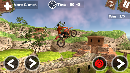 Xtreme Bike Racing 3D