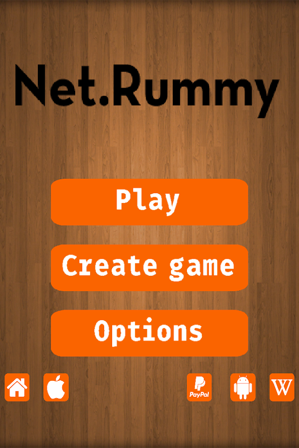 Net.Rummy HD- screenshot