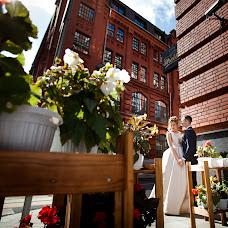 Photographe de mariage Konstantin Macvay (matsvay). Photo du 27.10.2017