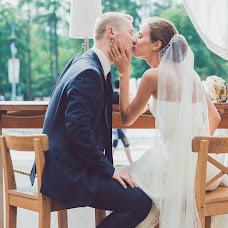 Wedding photographer Katerina Litvinova (katyali). Photo of 08.10.2014