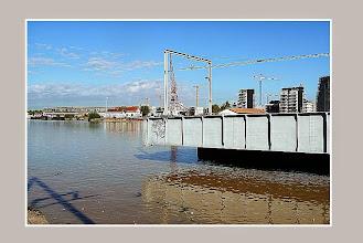 Photo: Pont tournant