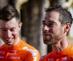 """Dopingzondaar Preidler krijgt ervan langs van Nederlander van CCC: """"Hij verpestte de sfeer in de ploeg"""""""
