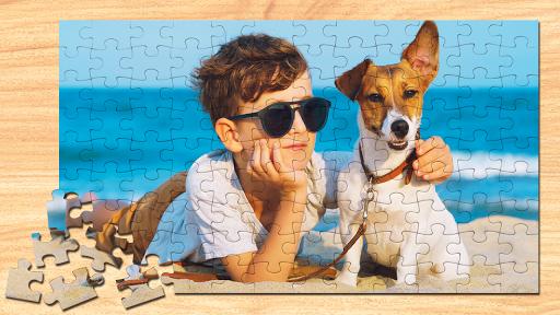 Life Jigsaw Puzzles 1.1.8 screenshots 3