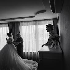 Wedding photographer Elena Strela (arrow). Photo of 10.08.2017