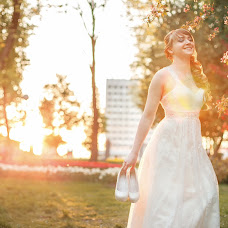 Wedding photographer Anatoliy Polishko (polishko). Photo of 25.05.2015