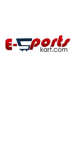 Esports kart