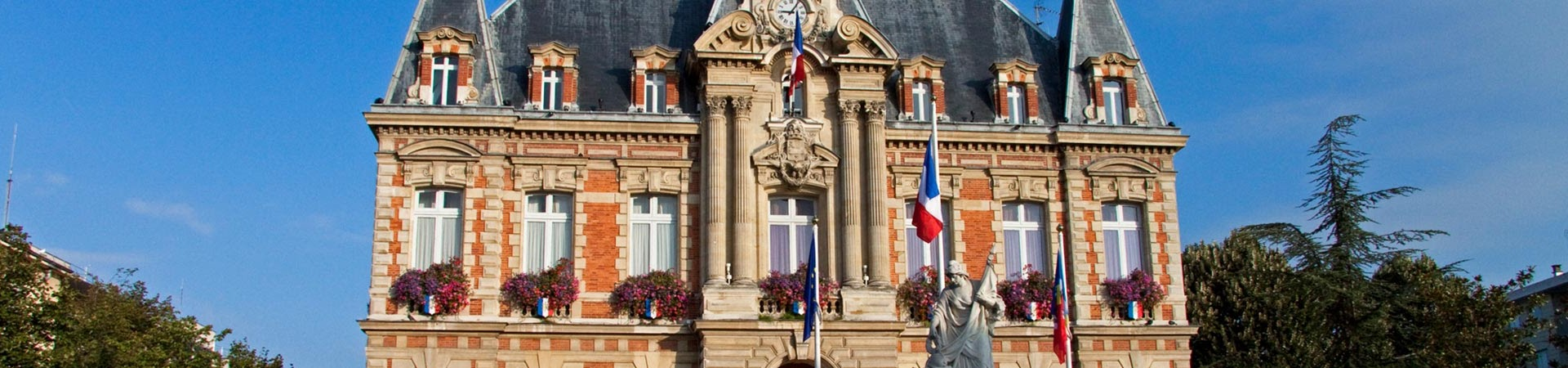 Immobilier Rueil-Malmaison