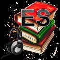 Audio Libros en  Español icon