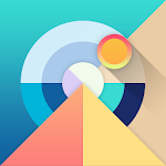 Halo - Free Icon Pack 9.6