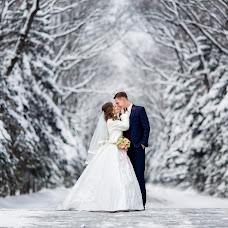 Wedding photographer Olga Khayceva (Khaitceva). Photo of 04.03.2018
