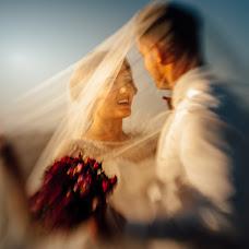 Wedding photographer Fedor Sichak (tedro). Photo of 11.01.2016