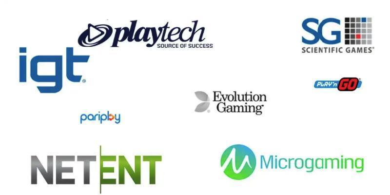 如何选择赌场软件提供商