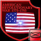 American Revolutionary War icon