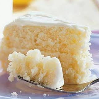 Lemonade Layer Cake.